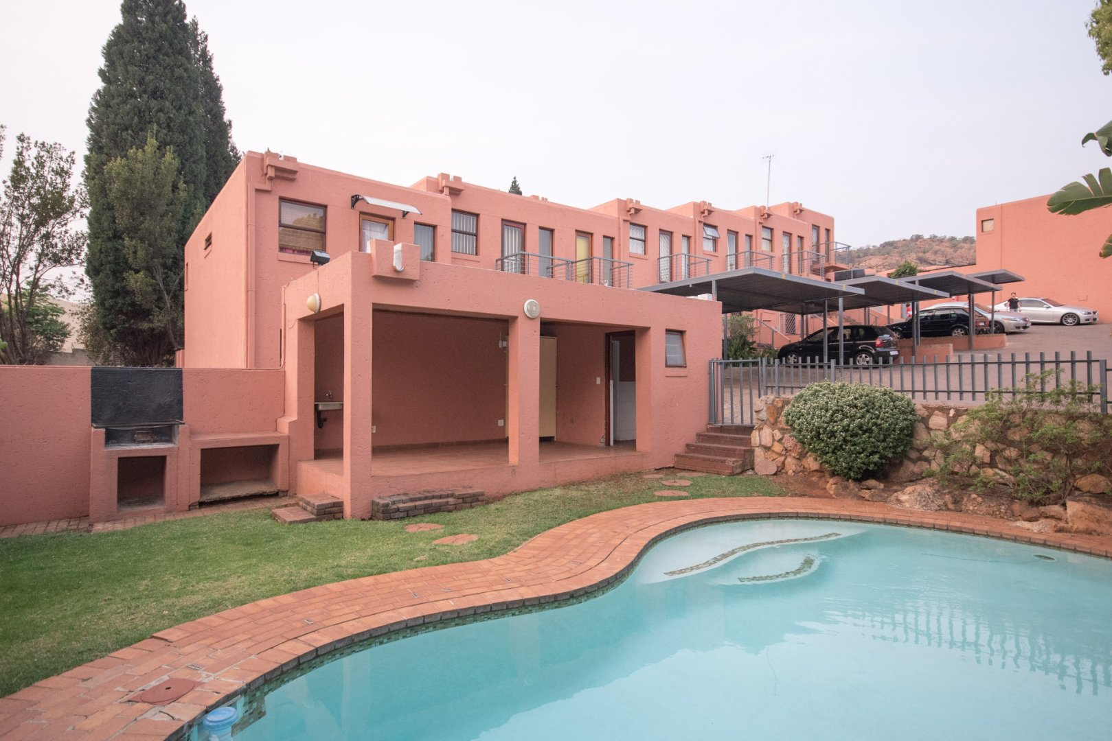 Johannesburg, Ridgeway Property  | Houses For Sale Ridgeway, Ridgeway, Townhouse 2 bedrooms property for sale Price:590,000