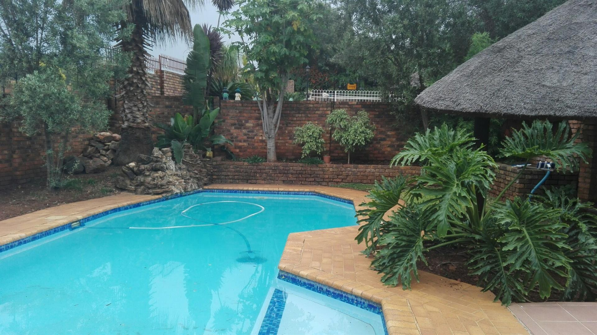 Zwartkop property for sale. Ref No: 13457293. Picture no 18