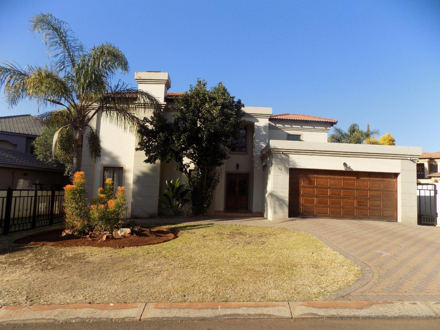 Centurion, Eldo Glen Property  | Houses For Sale Eldo Glen, Eldo Glen, House 3 bedrooms property for sale Price:3,349,000