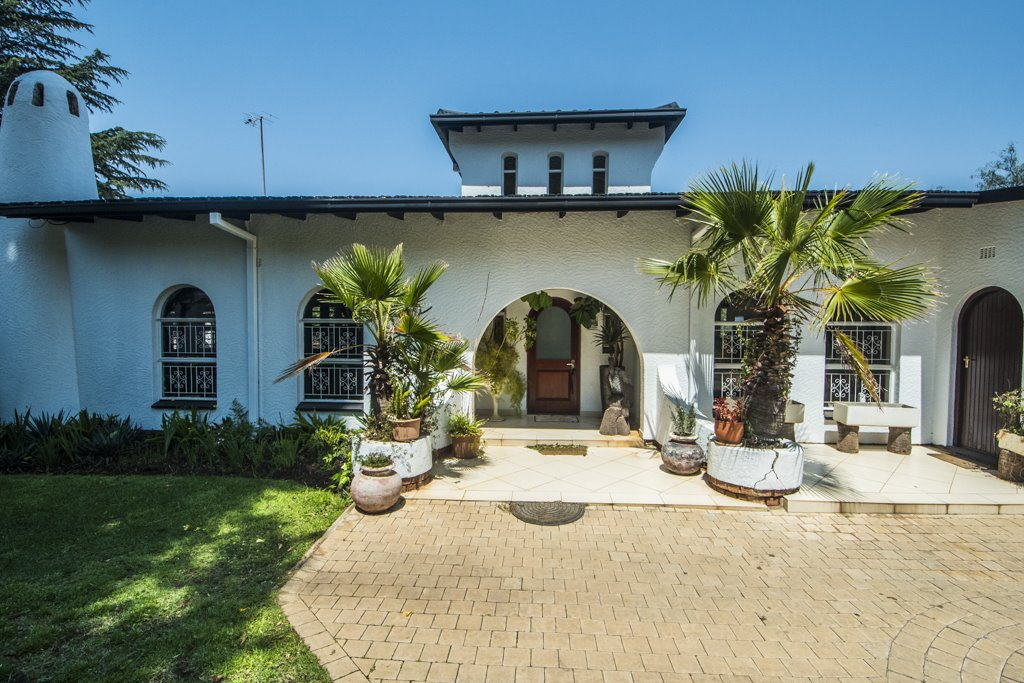 Property for Sale by Amy Pepler, House, 5 Bedrooms - ZAR 4,880,000