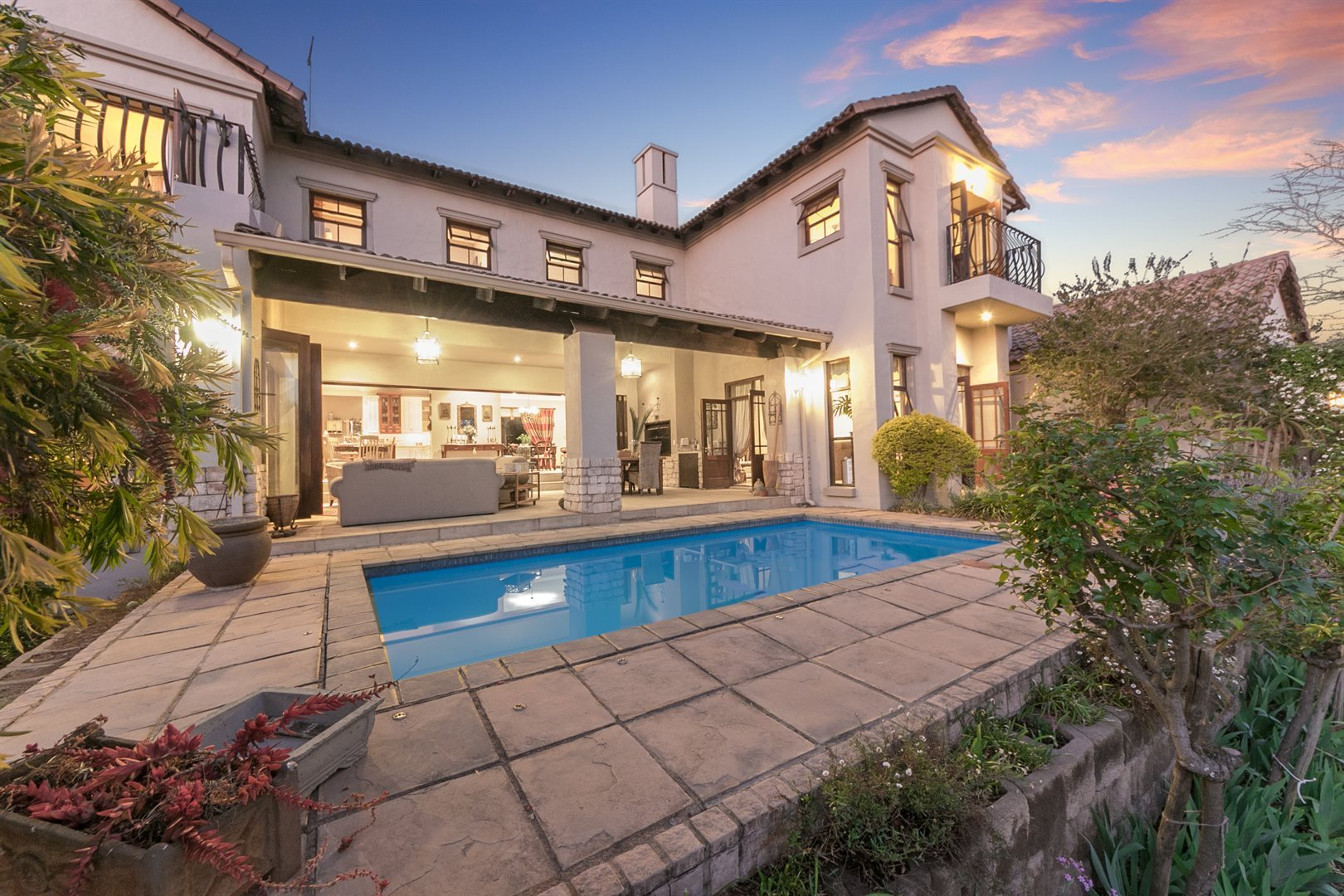 Sandton, Fourways Property  | Houses For Sale Fourways, Fourways, House 5 bedrooms property for sale Price:5,599,000