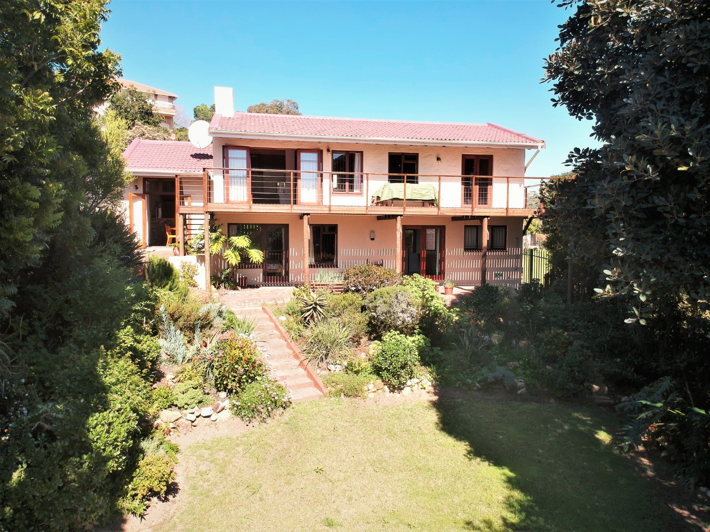 Property and Houses for sale in Upper Robberg, House, 3 Bedrooms - ZAR 2,395,000
