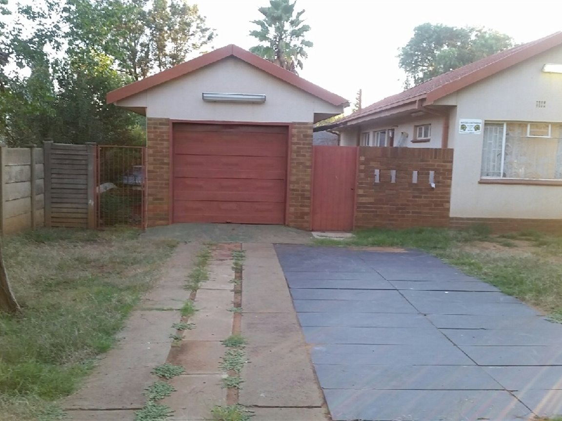 Sonlandpark property for sale. Ref No: 13319085. Picture no 1