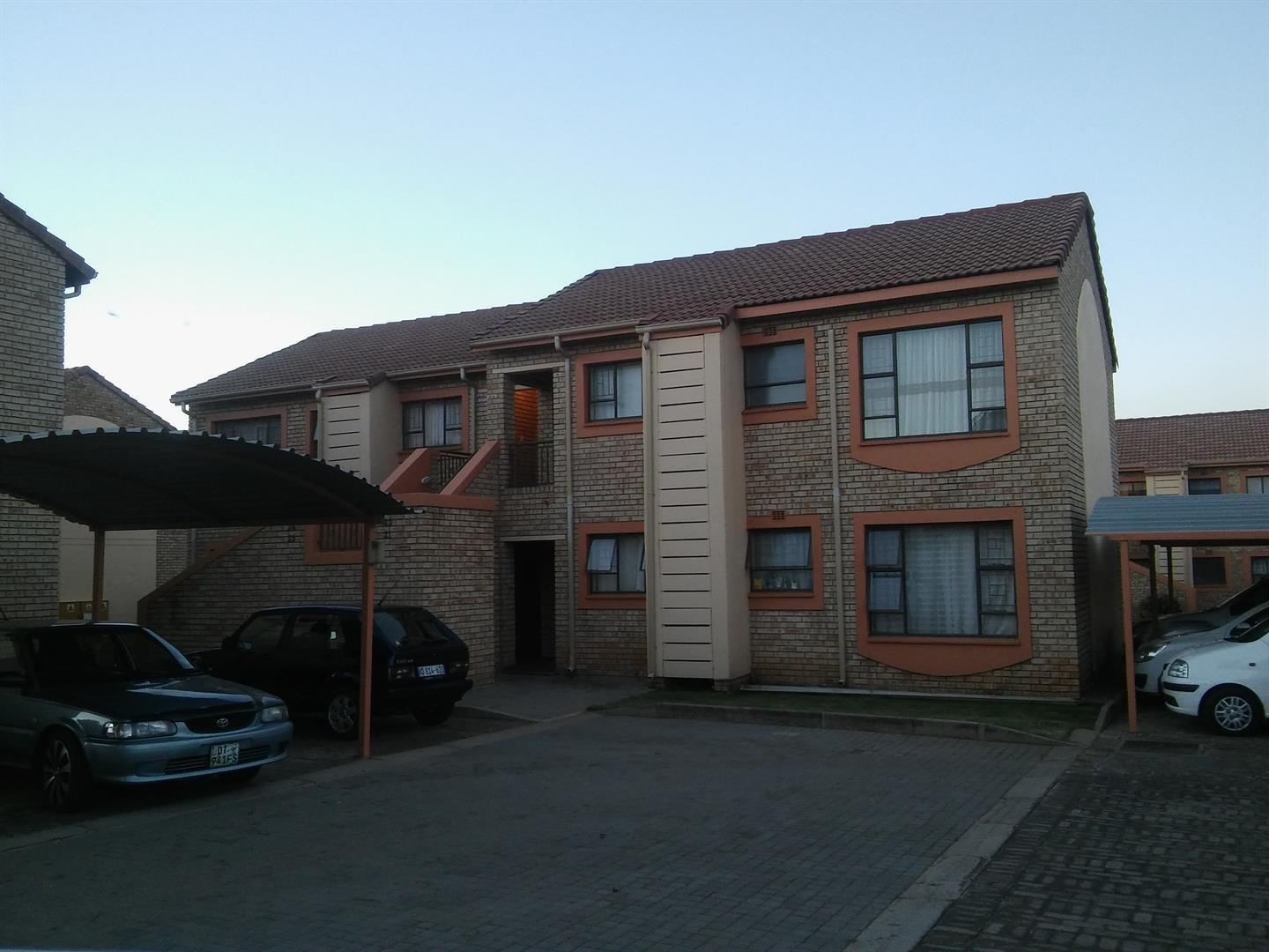 Vaalpark property for sale. Ref No: 13436582. Picture no 1