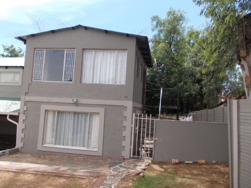 Property and Houses to rent in Gauteng - Page 4, Apartment, 1 Bedrooms - ZAR ,  4,50*,M