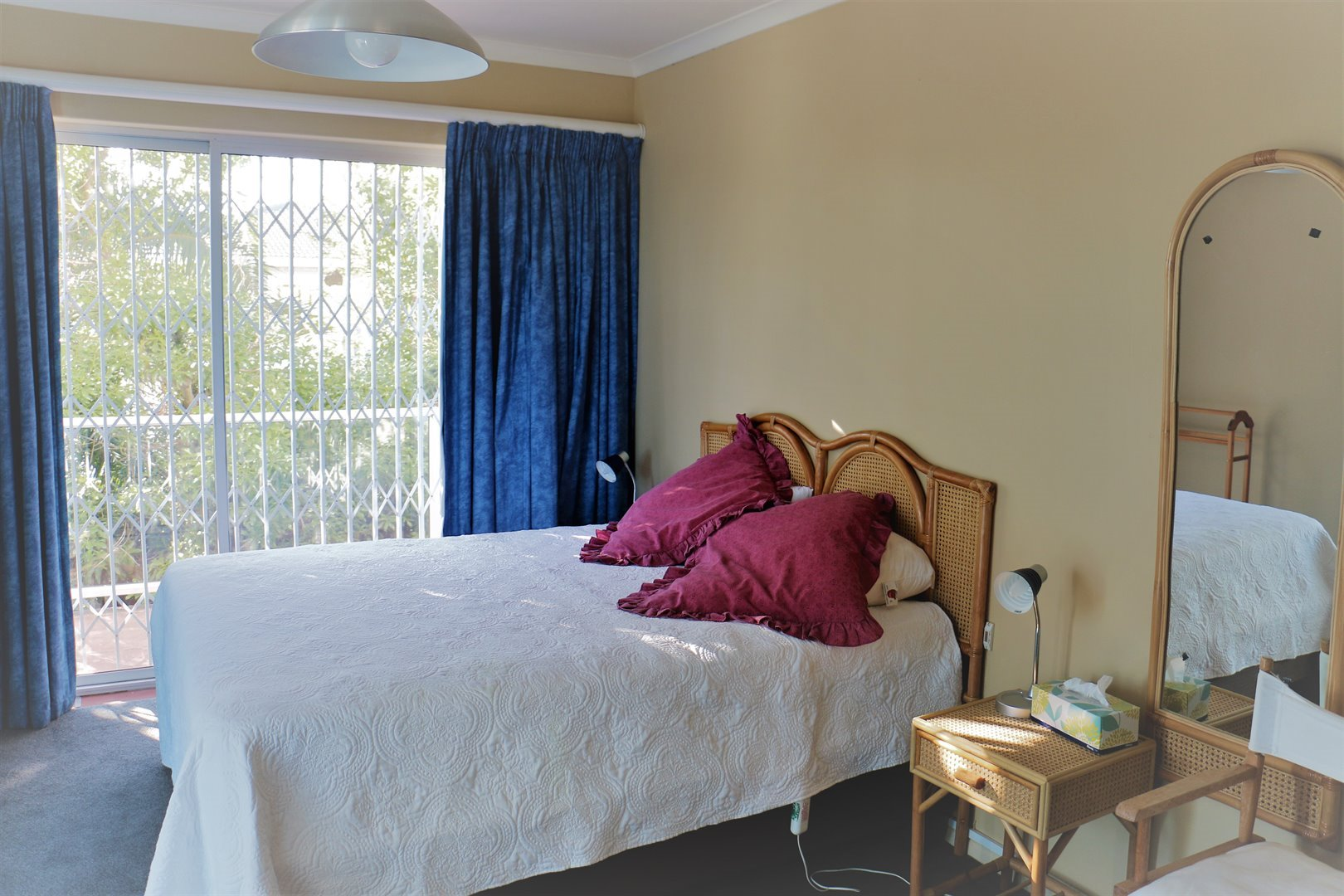 Myburgh Park property for sale. Ref No: 13479836. Picture no 22