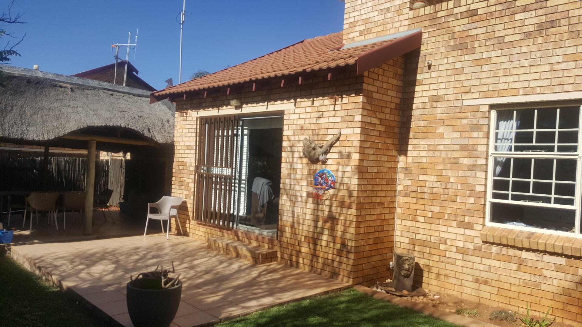 Roodepoort, Allens Nek & Ext Property    Houses For Sale Allens Nek & Ext, Allens Nek & Ext, Townhouse 3 bedrooms property for sale Price:1,200,000