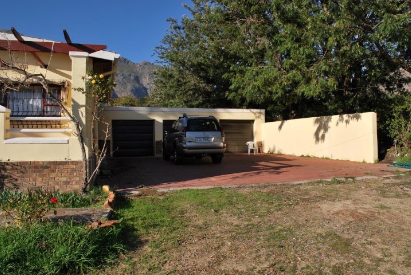 Franschhoek property for sale. Ref No: 13623511. Picture no 7