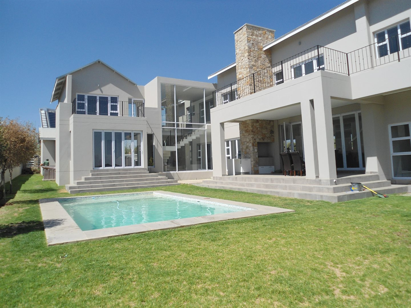 Midrand, Waterfall Country Estate Property  | Houses For Sale Waterfall Country Estate, Waterfall Country Estate, House 5 bedrooms property for sale Price:9,200,000