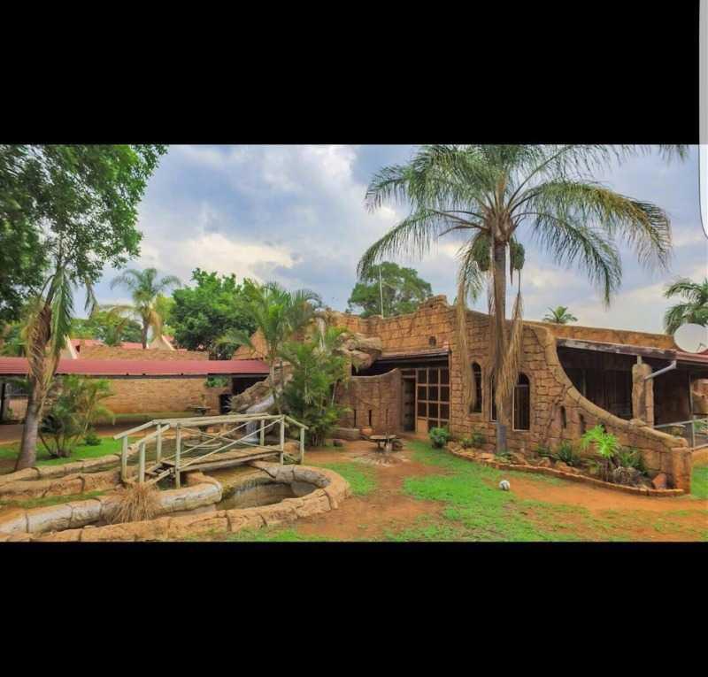 Dorandia property for sale. Ref No: 13567181. Picture no 3