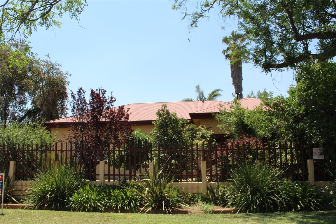 Potchefstroom property for sale. Ref No: 13408763. Picture no 22