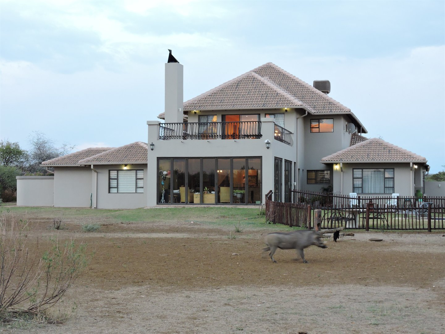 Dinokeng property for sale. Ref No: 13476190. Picture no 9