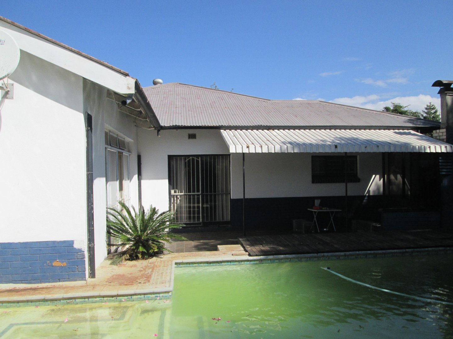Property and Houses for sale in Kloofsig, House, 3 Bedrooms - ZAR 1,260,000
