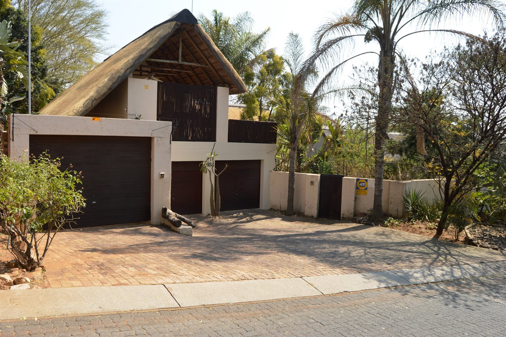 Property and Houses for sale in Wapadrand, House, 3 Bedrooms - ZAR 2,700,000