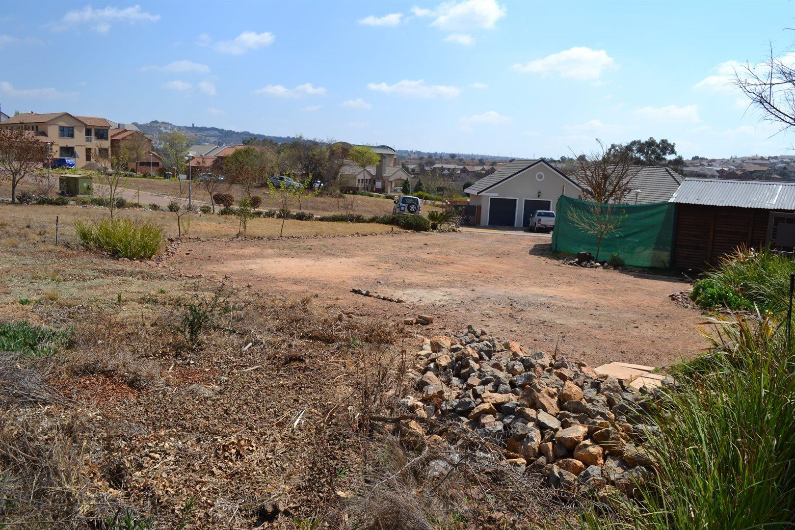 Property and Houses for sale in Rietvlei Heights Country Estate, Vacant Land - ZAR 1,099,000