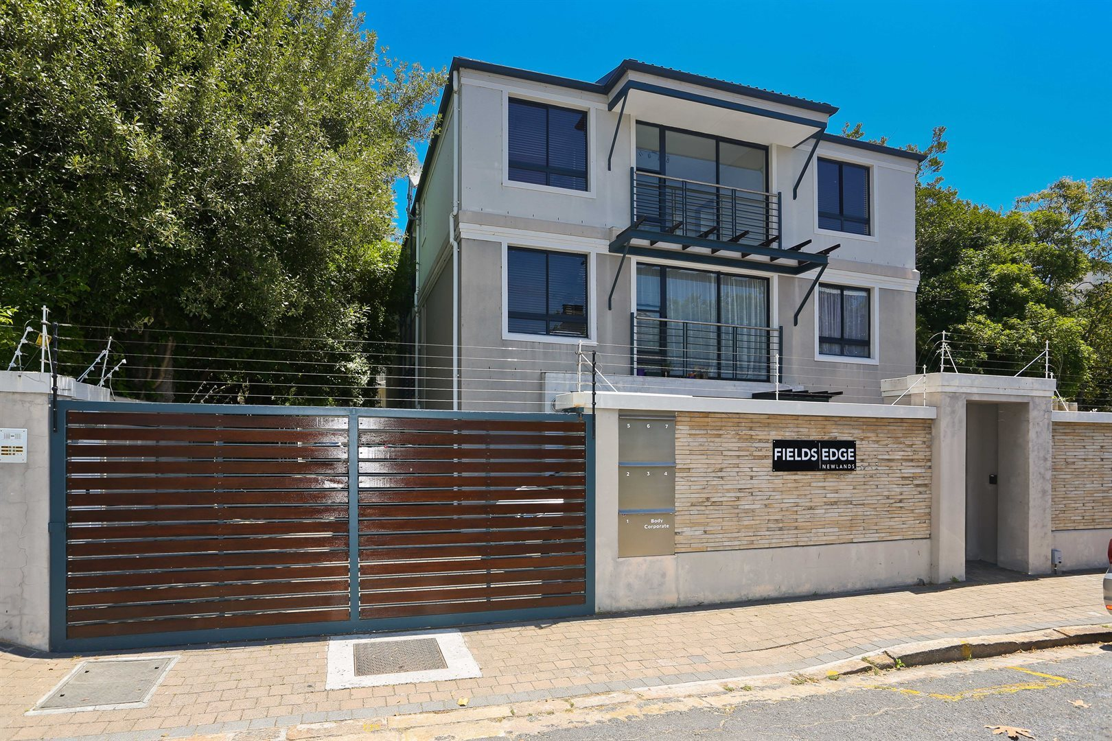 Cape Town, Rondebosch Property  | Houses For Sale Rondebosch, Rondebosch, Apartment 2 bedrooms property for sale Price:2,300,000