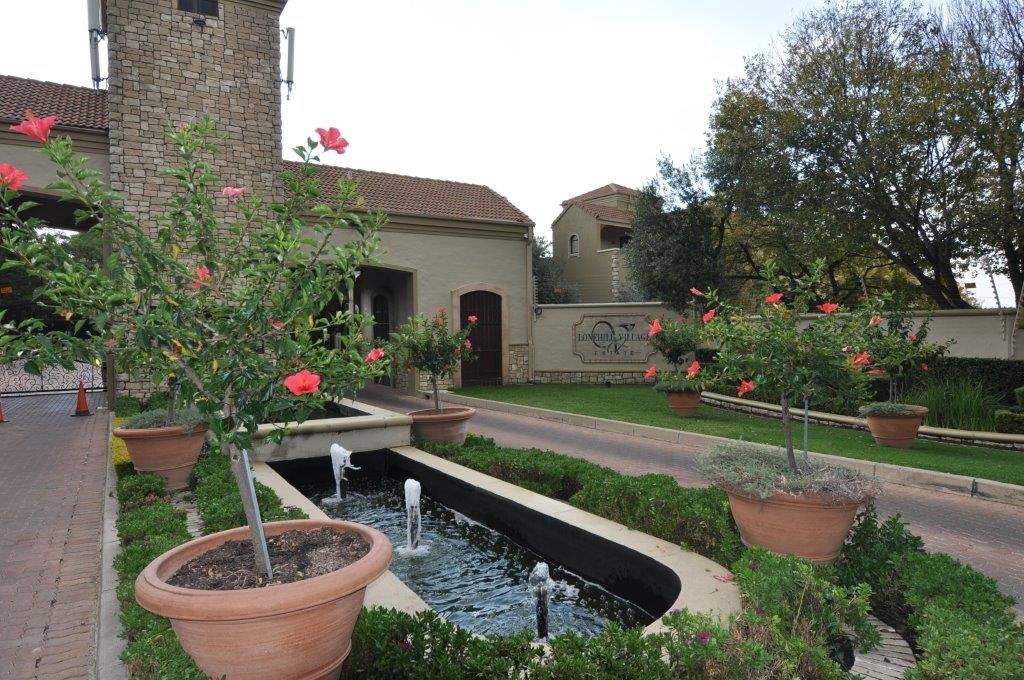 Sandton, Lonehill Property  | Houses To Rent Lonehill, Lonehill, Townhouse 2 bedrooms property to rent Price:, 25,00*