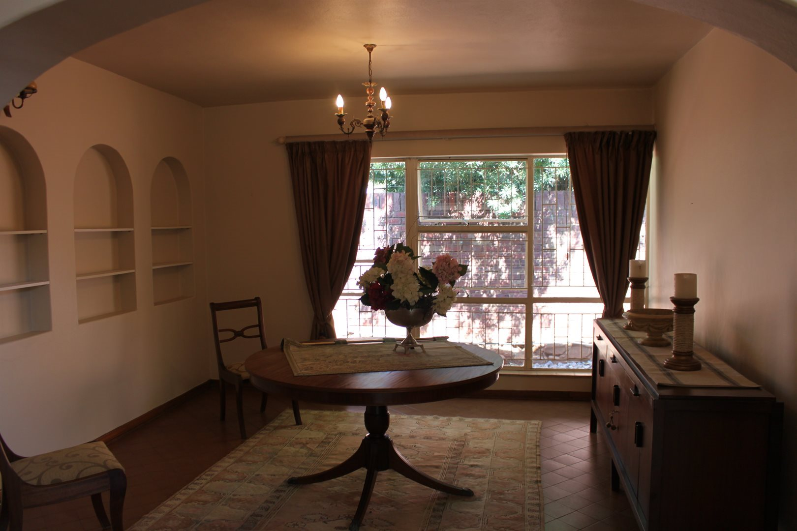 Waterkloof Ridge property to rent. Ref No: 13539553. Picture no 11