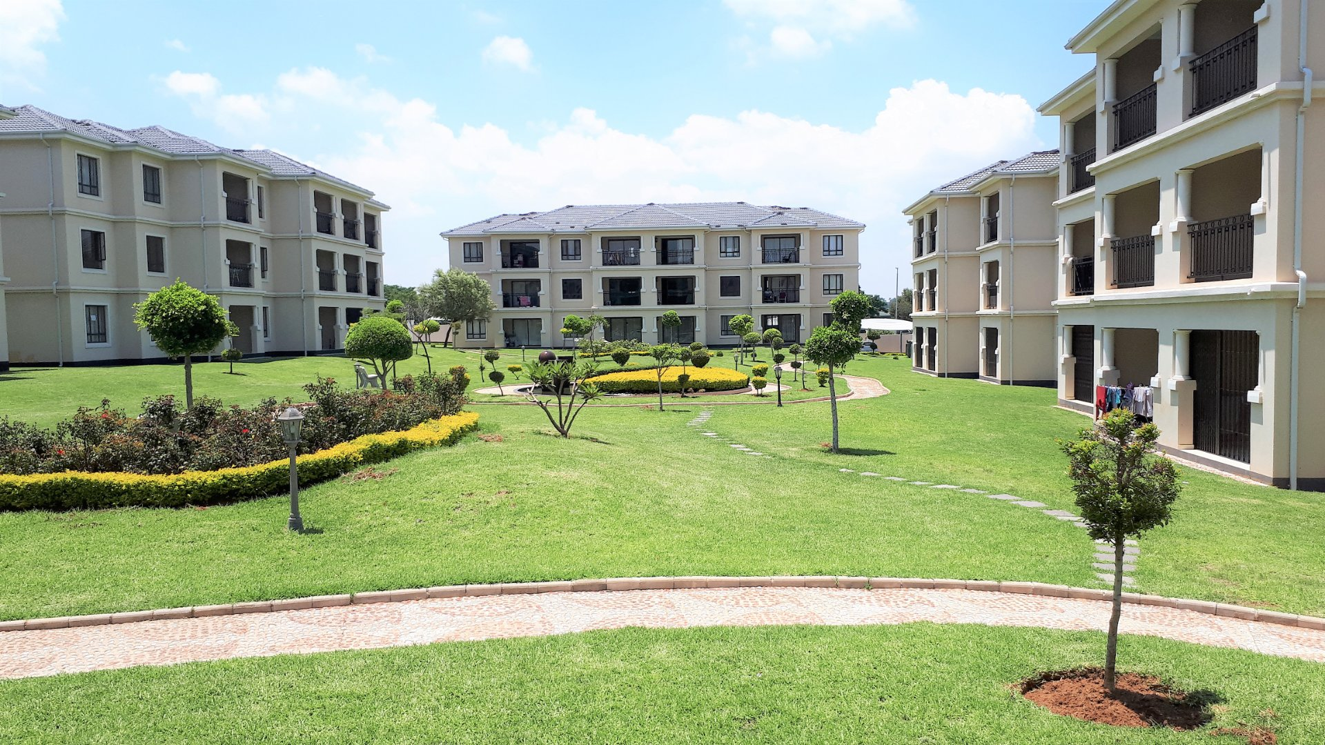 Midrand, Halfway Gardens Property  | Houses For Sale Halfway Gardens, Halfway Gardens, Apartment 2 bedrooms property for sale Price:1,195,000