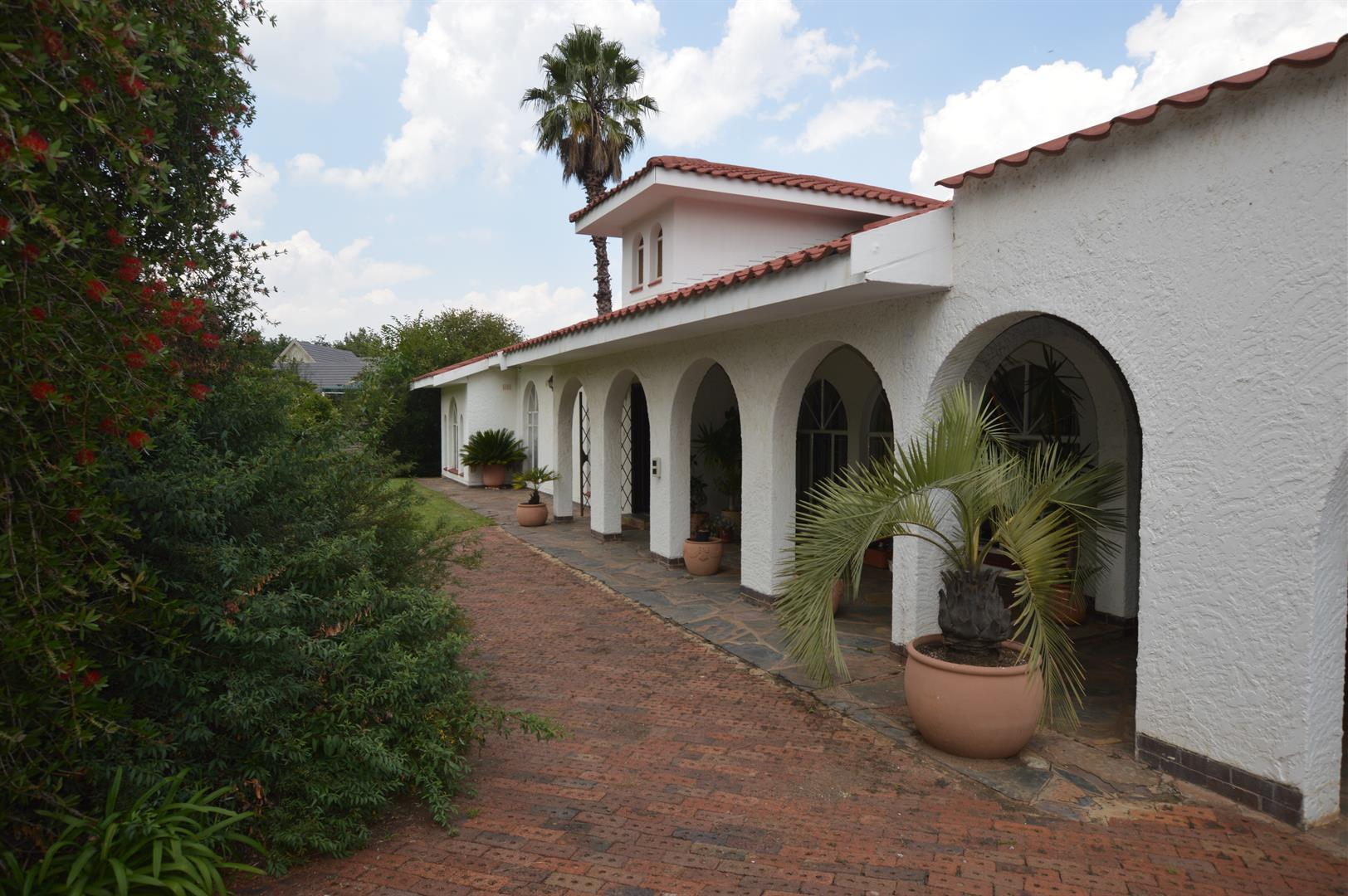 Vanderbijlpark Sw 5 property for sale. Ref No: 13443705. Picture no 1