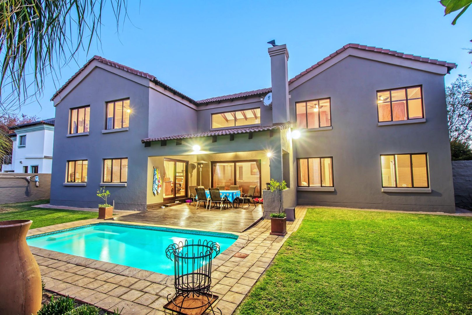 Pretoria, Willow Acres Estate Property  | Houses For Sale Willow Acres Estate, Willow Acres Estate, House 5 bedrooms property for sale Price:3,250,000