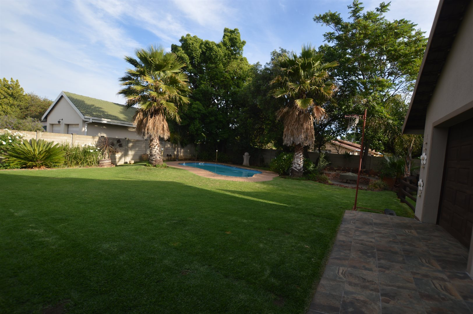 Vaalpark property for sale. Ref No: 13549736. Picture no 21