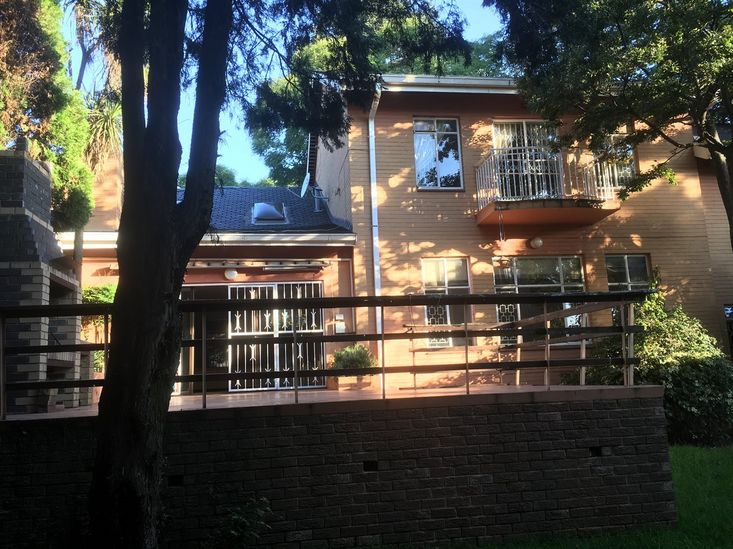 Forest Town property to rent. Ref No: 13613933. Picture no 12