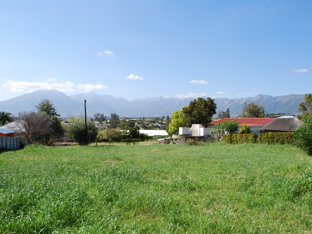 Tulbagh property for sale. Ref No: 12730543. Picture no 3