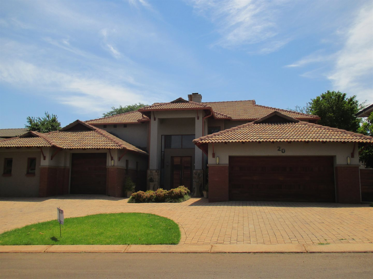 Centurion, Midstream Estate Property  | Houses To Rent Midstream Estate, Midstream Estate, House 4 bedrooms property to rent Price:, 25,00*
