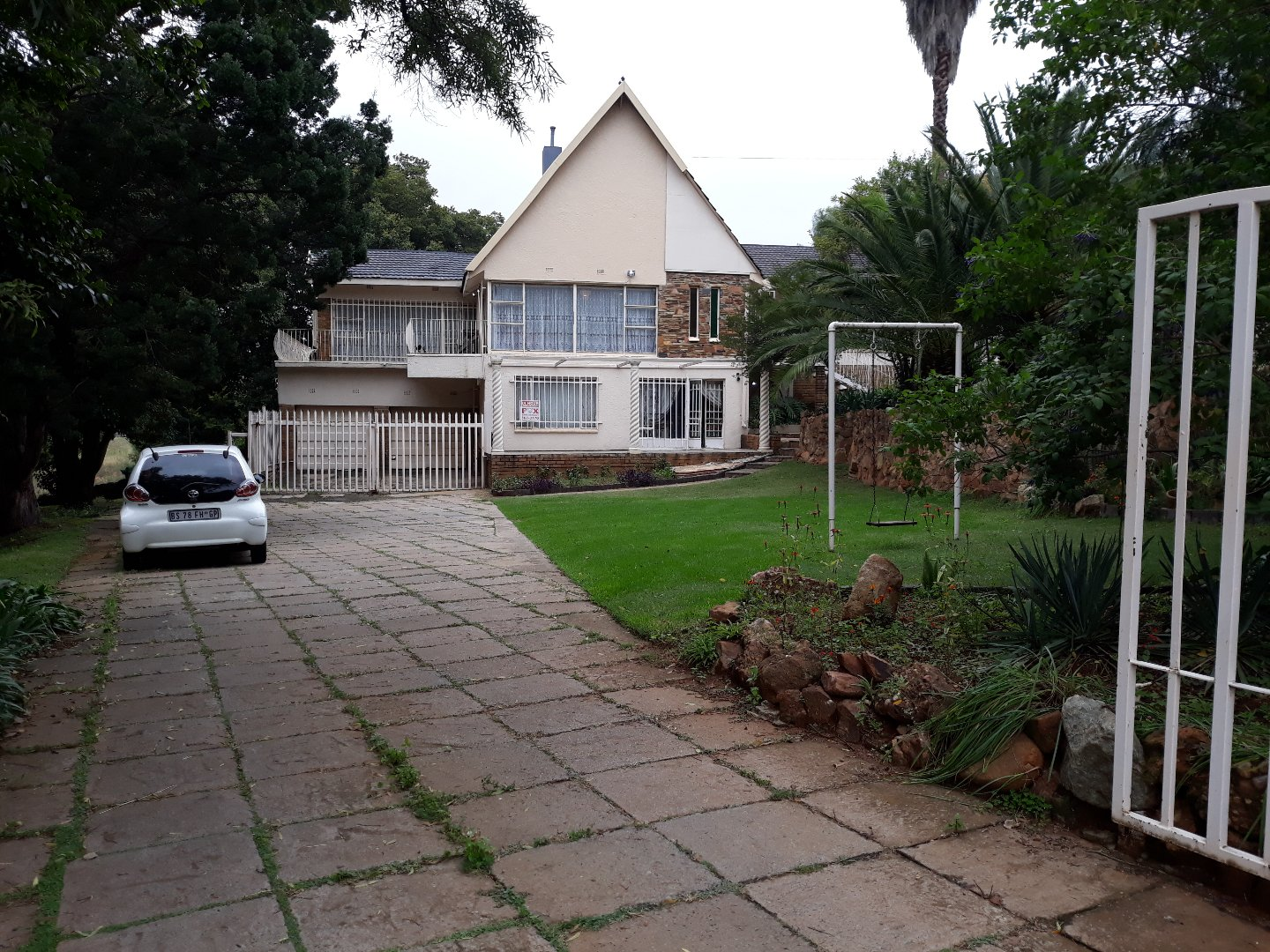 Alberton, South Crest Property  | Houses For Sale South Crest, South Crest, House 4 bedrooms property for sale Price:1,795,000