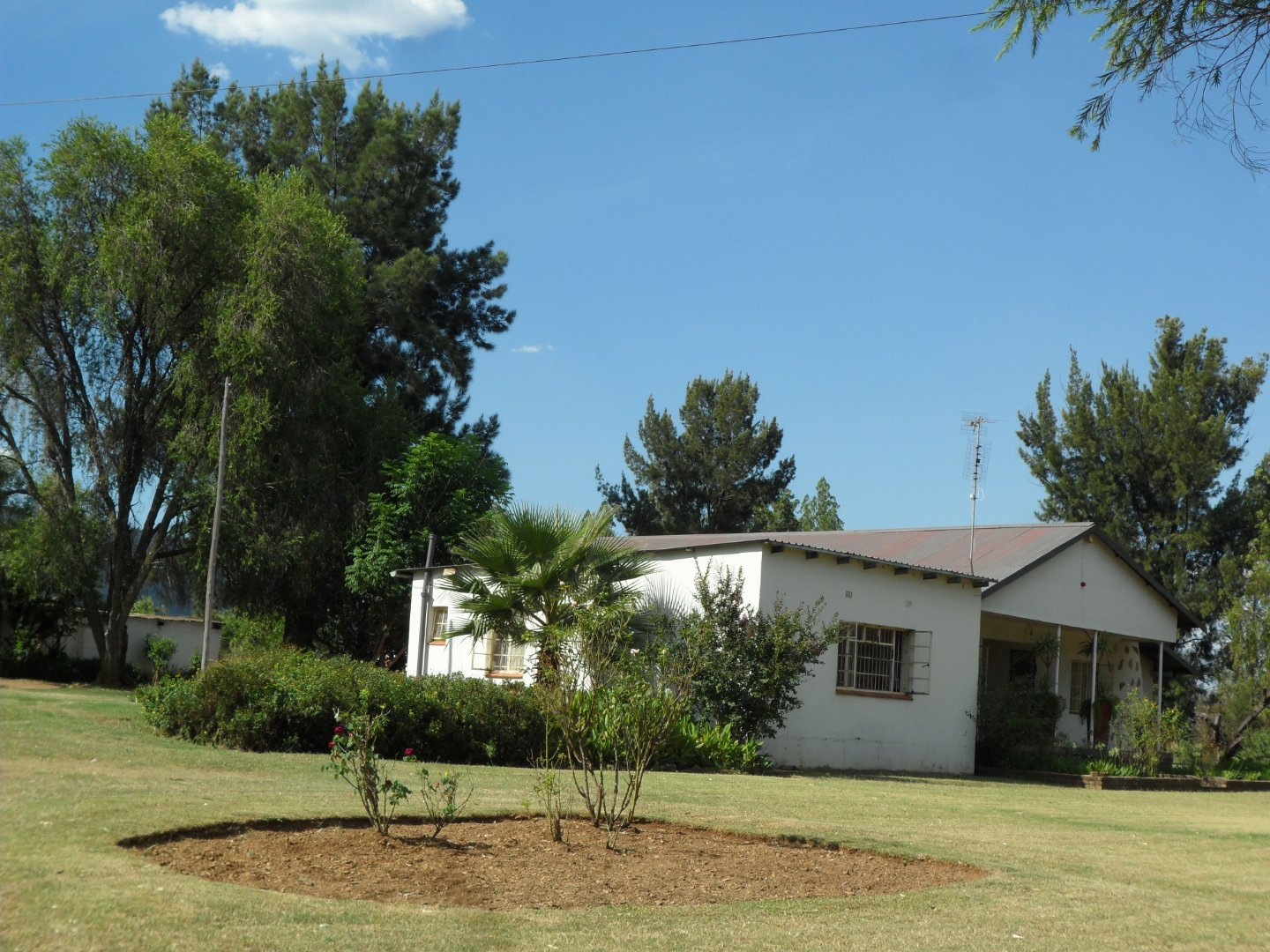 Kameeldrift West property for sale. Ref No: 13755943. Picture no 34
