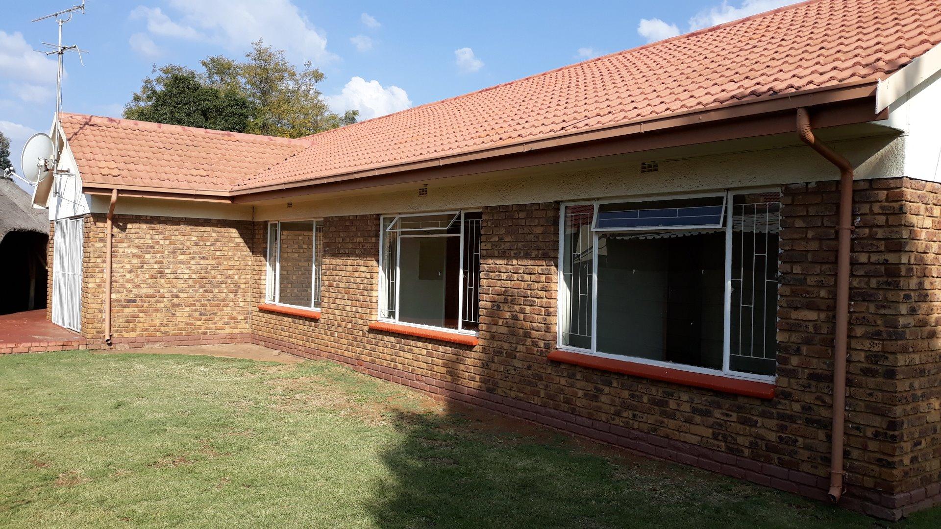 Culemborg Park property for sale. Ref No: 13622966. Picture no 2