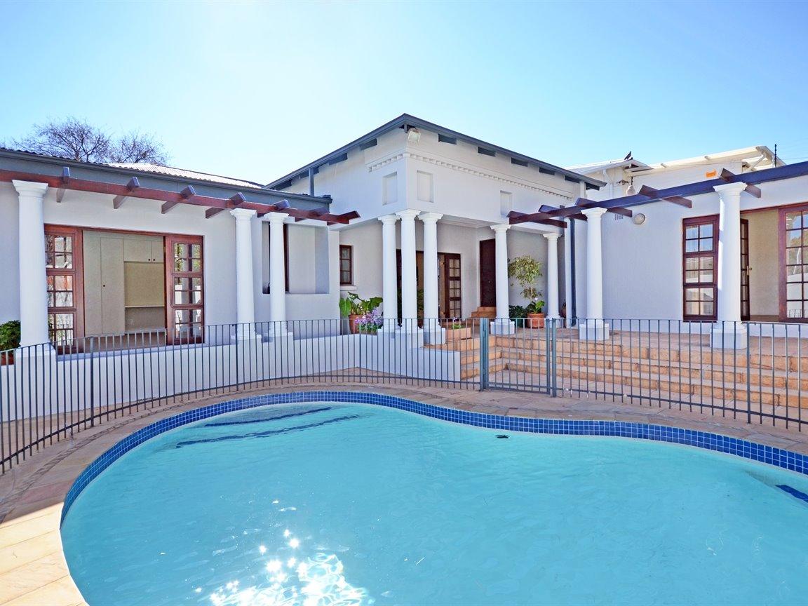 Johannesburg, Parkhurst Property  | Houses For Sale Parkhurst, Parkhurst, House 3 bedrooms property for sale Price:3,200,000