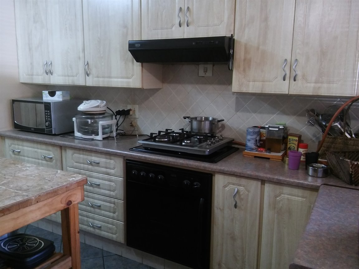 Vaalpark property for sale. Ref No: 13396193. Picture no 3