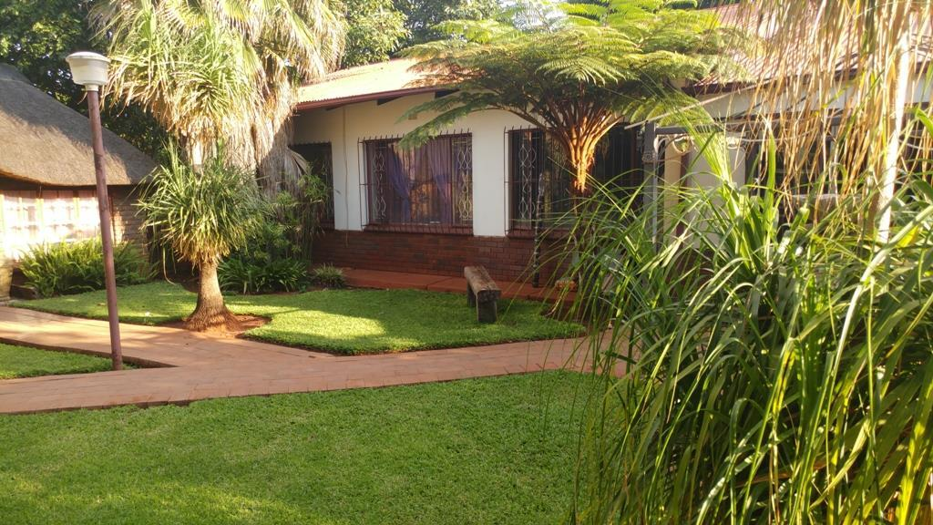 Pretoria North property for sale. Ref No: 13553012. Picture no 1