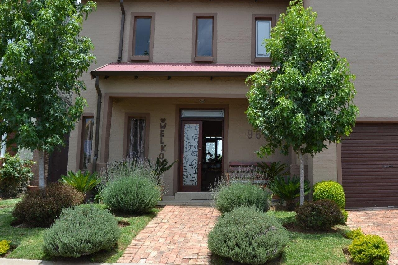 Centurion, Heritage Hill Property  | Houses For Sale Heritage Hill, Heritage Hill, House 4 bedrooms property for sale Price:2,750,000