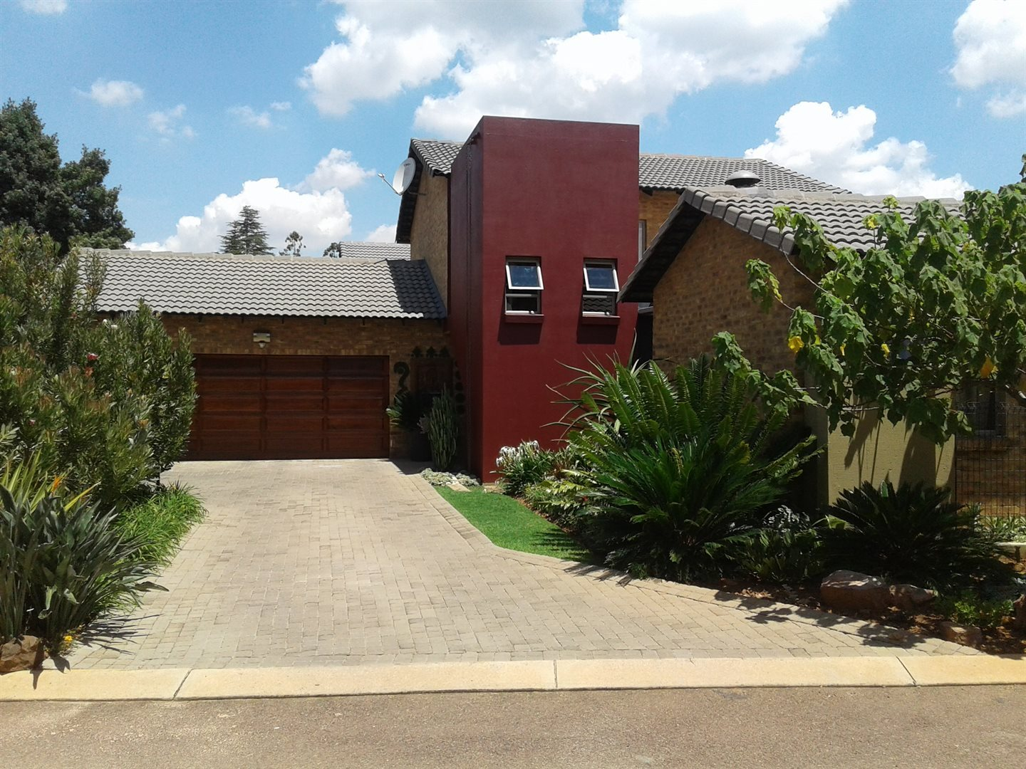 Property and Houses for sale in Rietvalleirand, House, 3 Bedrooms - ZAR 2,595,000