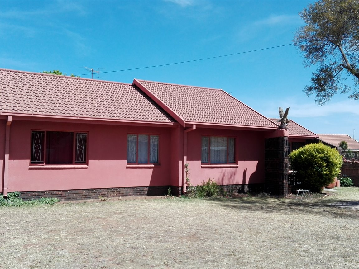 Riversdale property for sale. Ref No: 13397850. Picture no 13