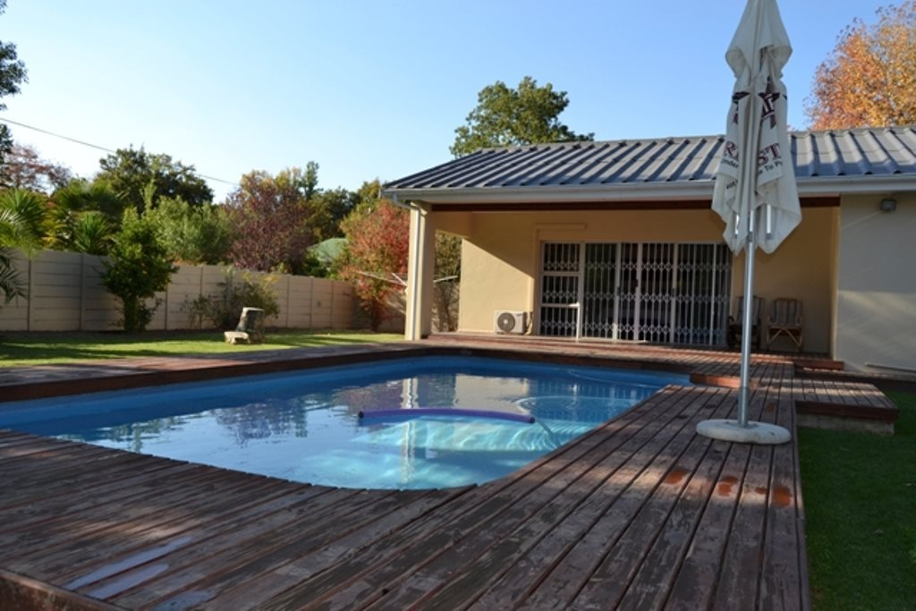 Ceres property for sale. Ref No: 13503997. Picture no 4