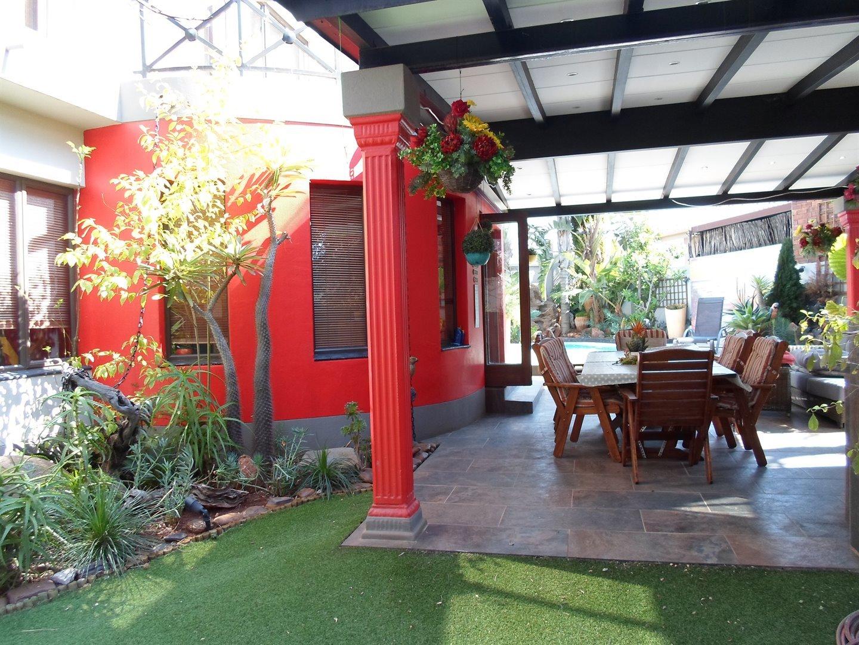 Centurion, Centurion Golf Estate Property  | Houses To Rent Centurion Golf Estate, Centurion Golf Estate, House 3 bedrooms property to rent Price:, 27,00*