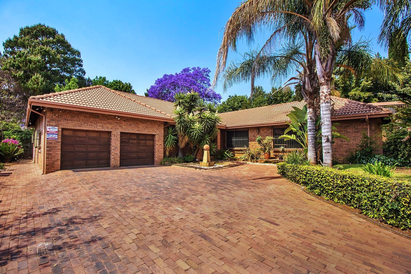Waterkloof Heights property for sale. Ref No: 13538019. Picture no 2