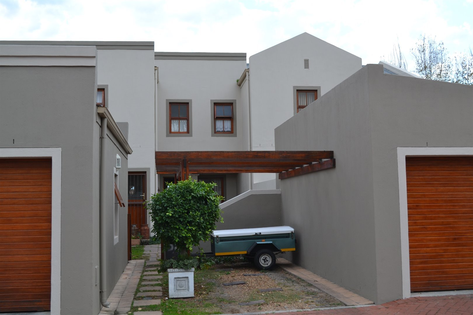 Property and Houses for sale in Wellington North, Townhouse, 3 Bedrooms - ZAR 1,330,000