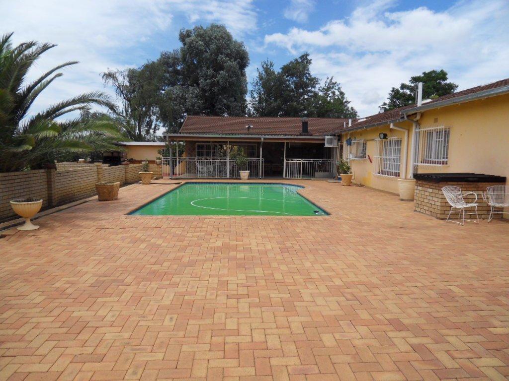 Johannesburg, Rispark Property  | Houses For Sale Rispark, Rispark, House 4 bedrooms property for sale Price:5,500,000