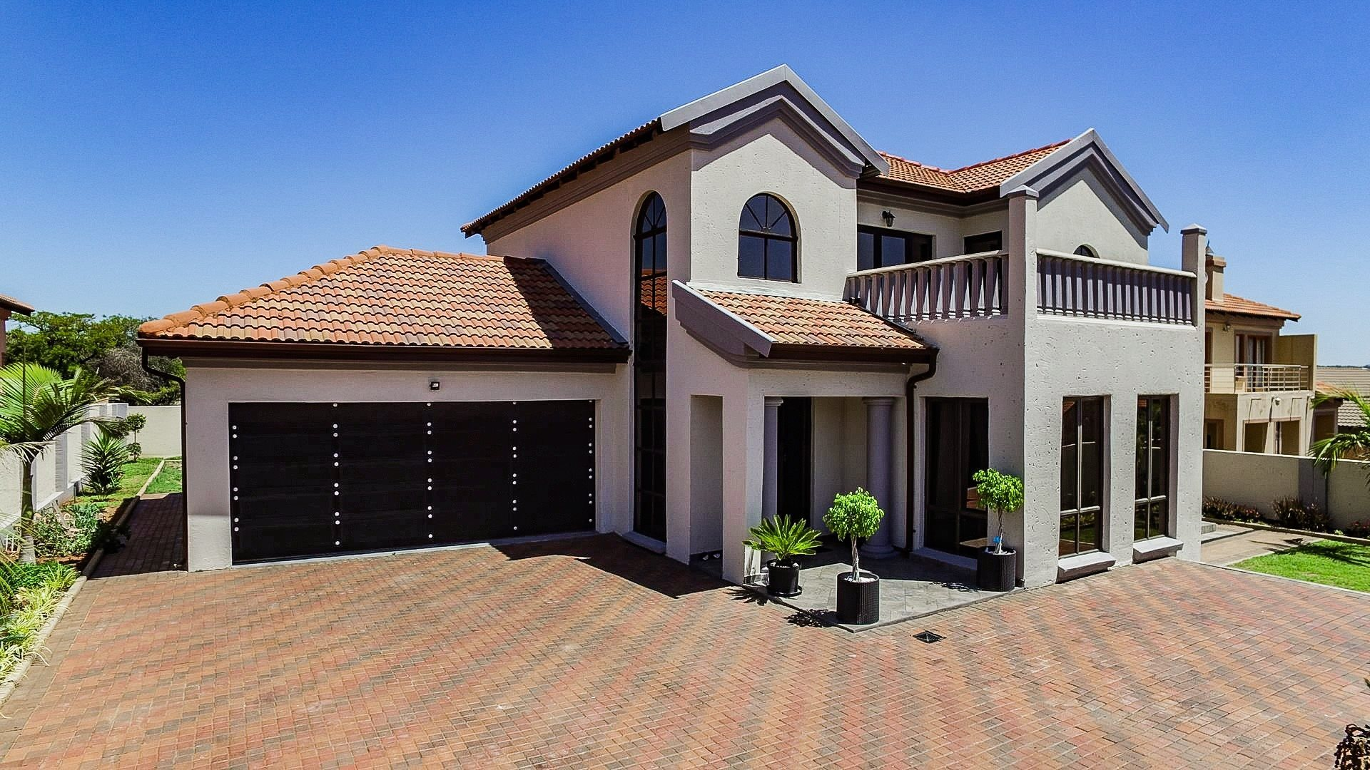 Centurion amberfield manor property houses for sale for Centurion homes