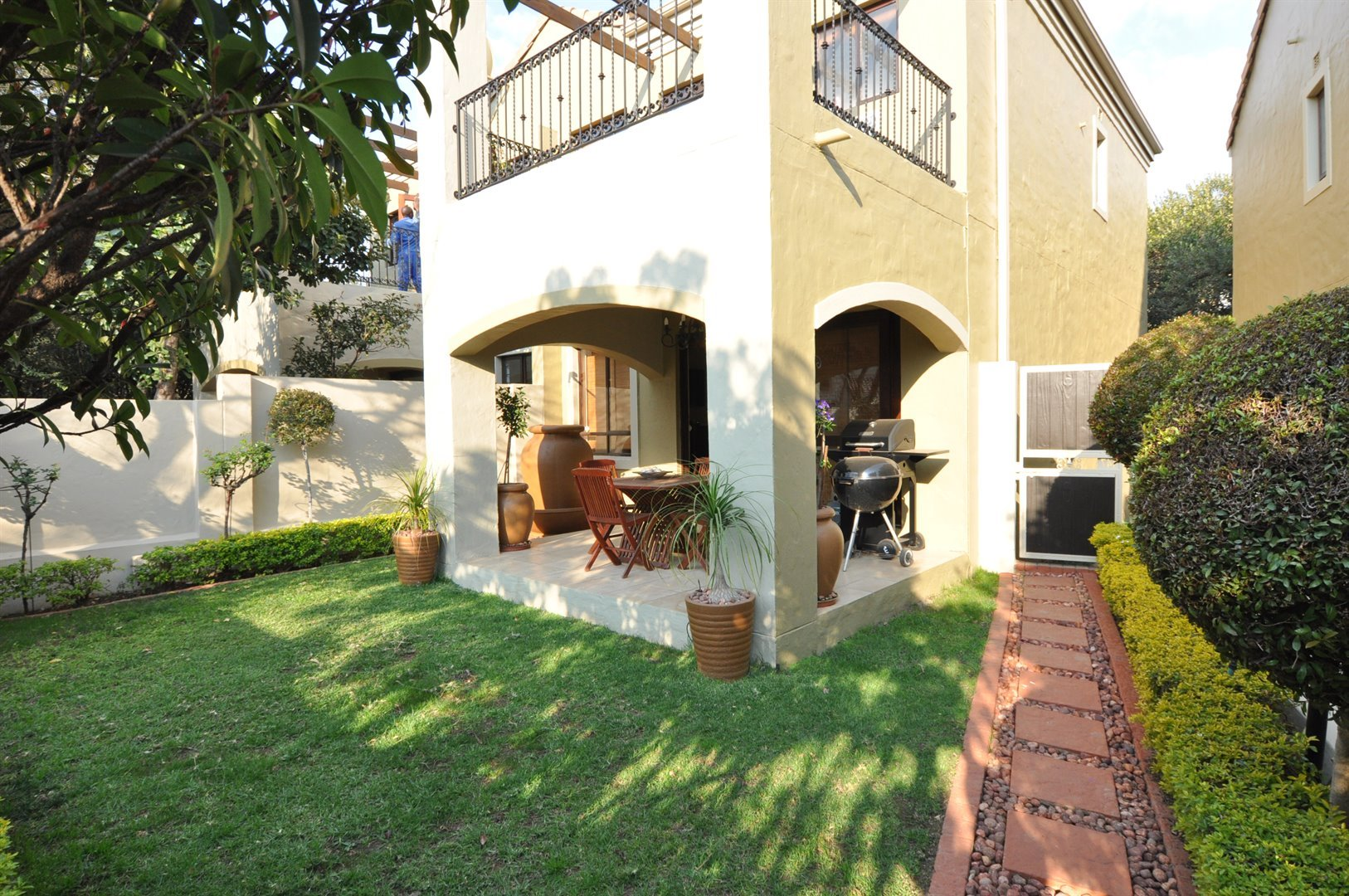 Sandton, Lonehill Property  | Houses To Rent Lonehill, Lonehill, Townhouse 2 bedrooms property to rent Price:, 28,00*