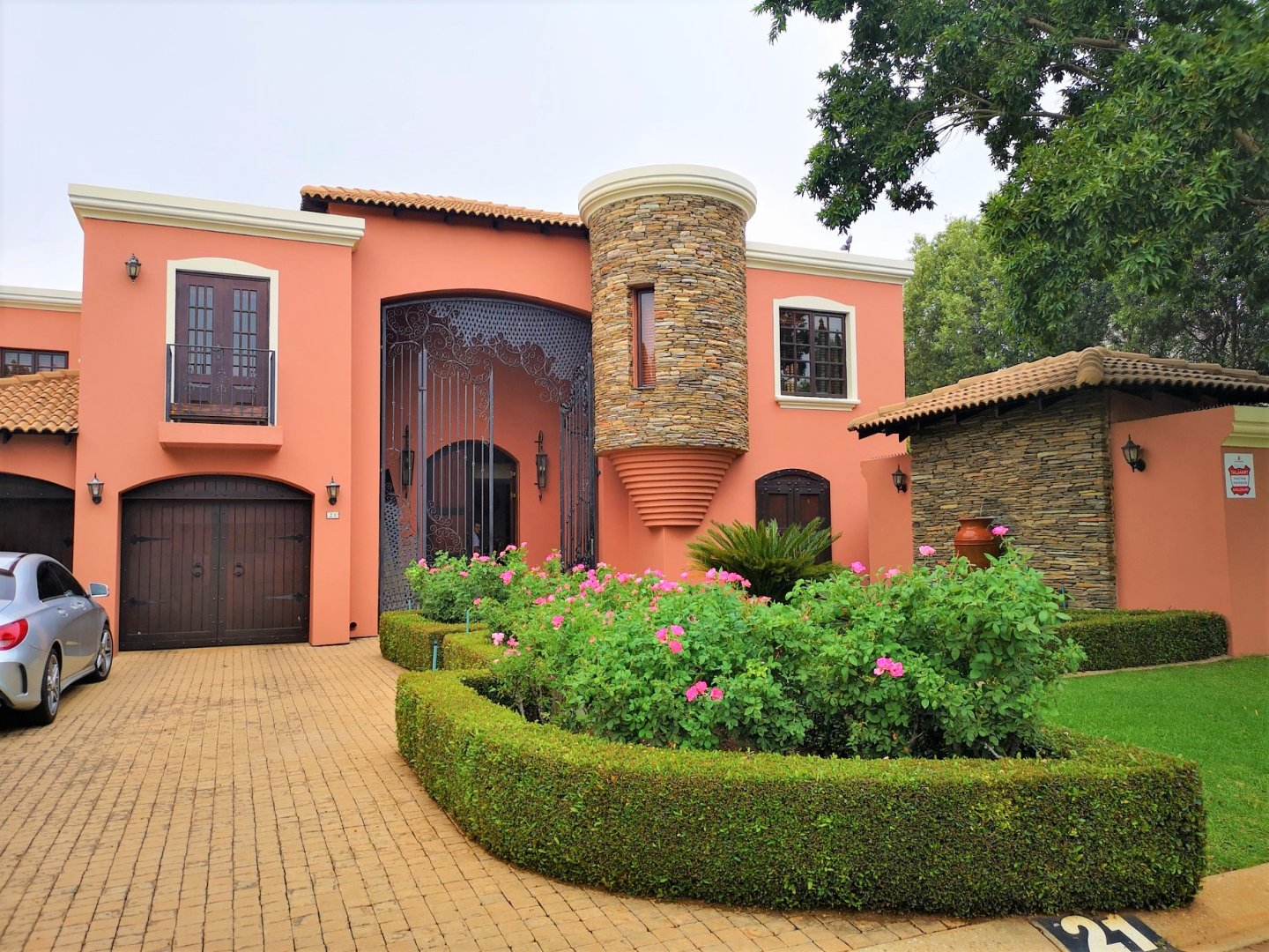 Property and Houses for sale in Meyersdal, House, 5 Bedrooms - ZAR 5,600,000