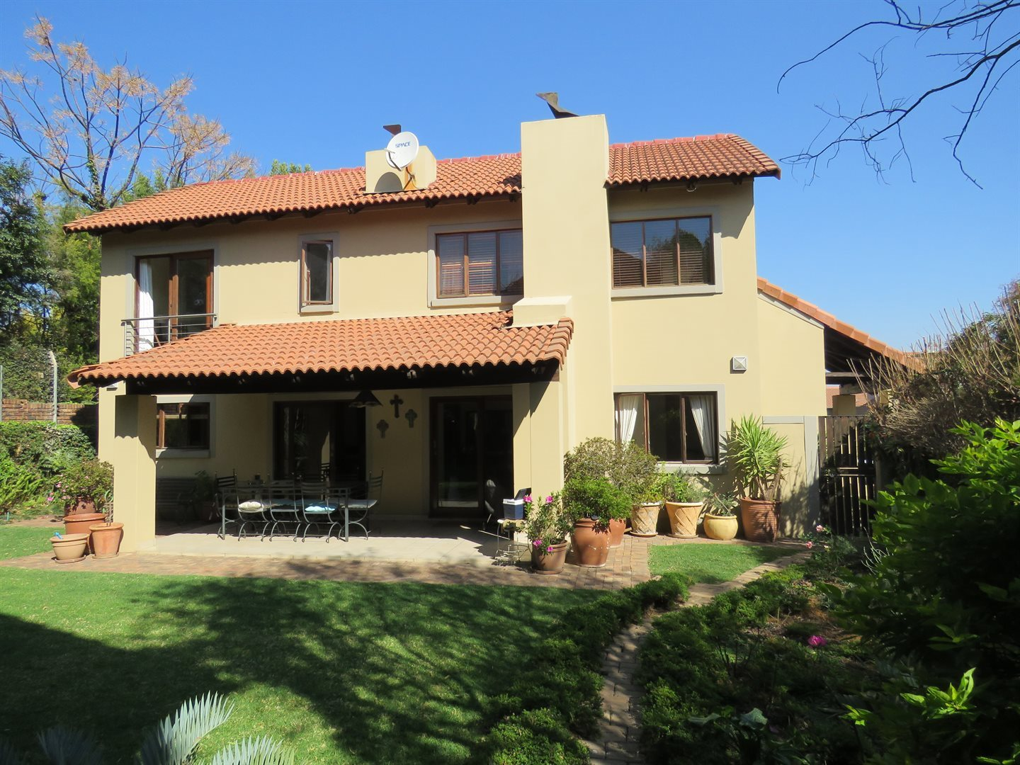 Sandton, Dainfern Property  | Houses For Sale Dainfern, Dainfern, House 3 bedrooms property for sale Price:2,700,000