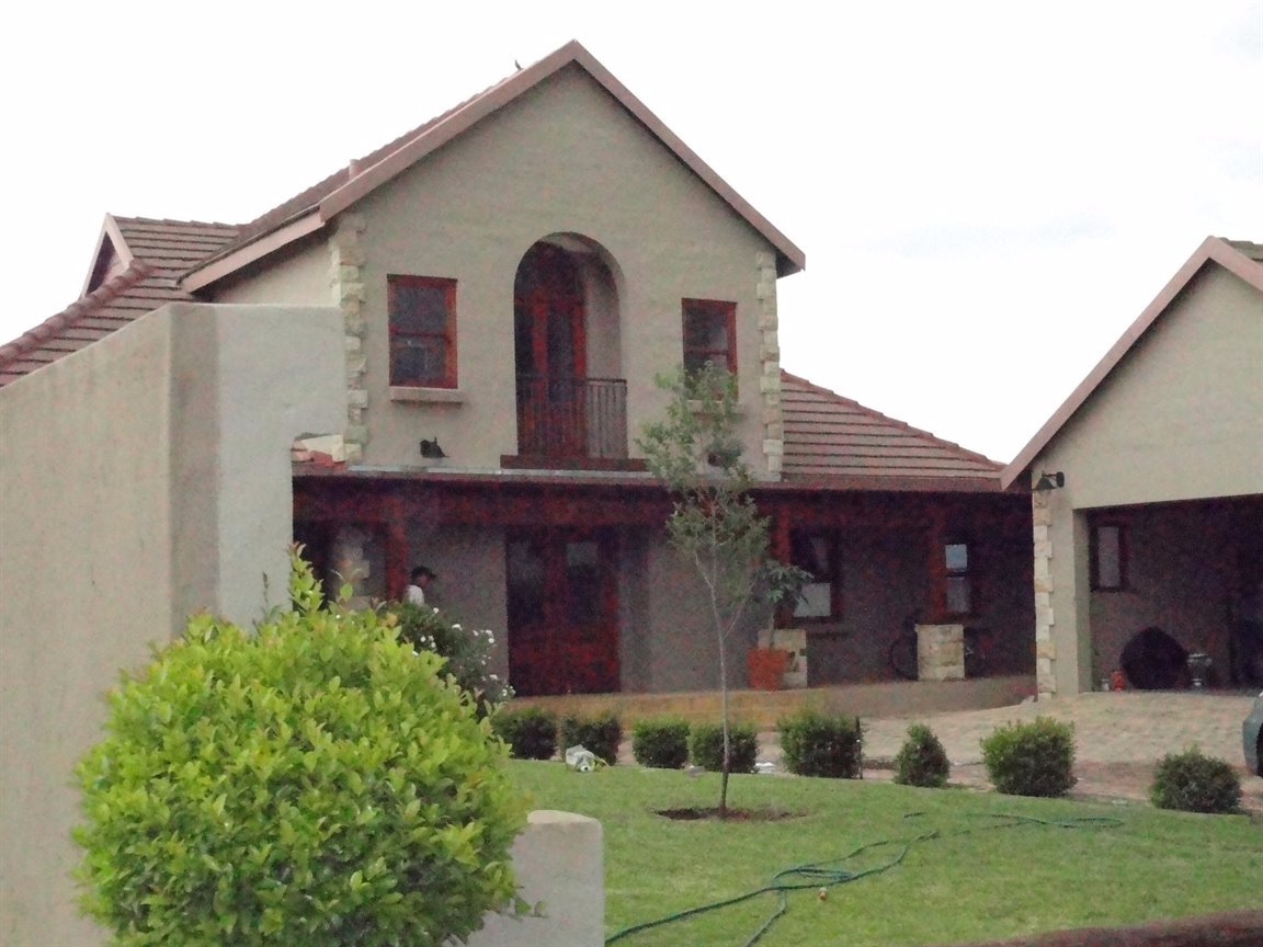 Silverwoods Country Estate property to rent. Ref No: 13550604. Picture no 27