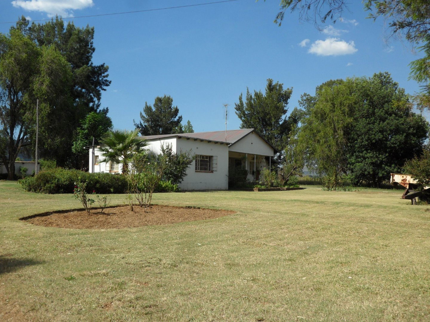 Kameeldrift West property for sale. Ref No: 13755943. Picture no 33