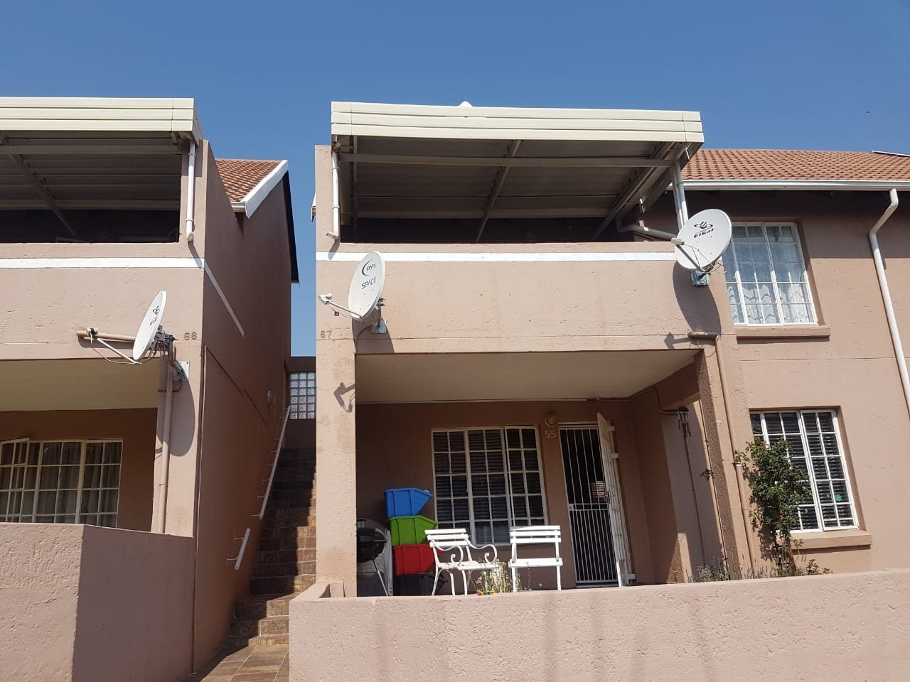 Roodepoort, Radiokop Property  | Houses For Sale Radiokop, Radiokop, Apartment 3 bedrooms property for sale Price:790,000